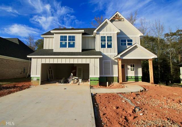 725 Petaluma #150, Locust Grove, GA 30248 (MLS #8878669) :: Tim Stout and Associates