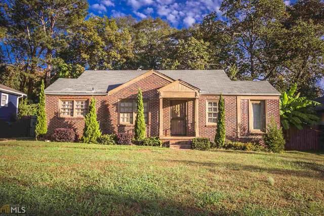 1594 Newton Ave, Atlanta, GA 30316 (MLS #8878739) :: Tim Stout and Associates