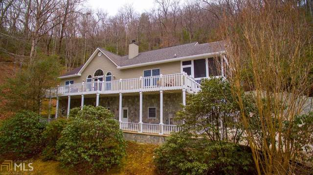 545 Gold Mine Dr, Hayesville, NC 28904 (MLS #8878854) :: Houska Realty Group