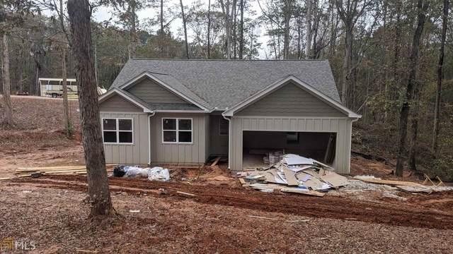 1595 Scales Creek Rd #9, Homer, GA 30547 (MLS #8878887) :: Buffington Real Estate Group