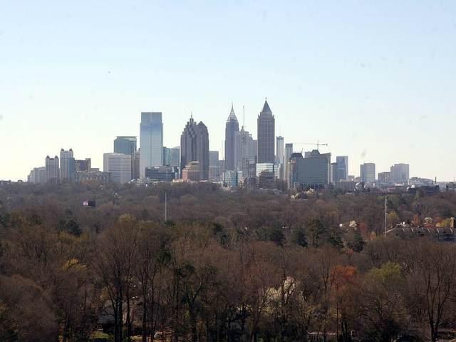 2479 Peachtree Rd #1201, Atlanta, GA 30305 (MLS #8878888) :: Regent Realty Company