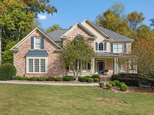 5015 Huntwood Way, Roswell, GA 30075 (MLS #8879048) :: Keller Williams Realty Atlanta Classic