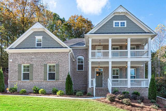 1222 Wisteria Bluff Ct, Hoschton, GA 30548 (MLS #8879094) :: Buffington Real Estate Group