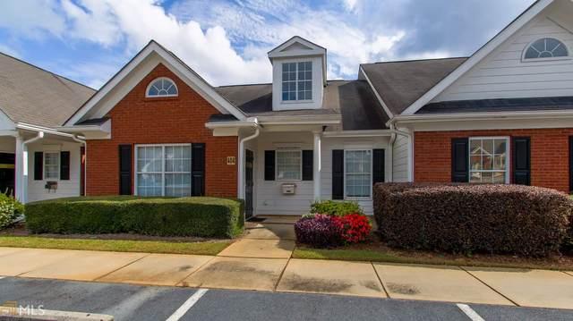 101 Devant #404, Fayetteville, GA 30214 (MLS #8879120) :: Tim Stout and Associates