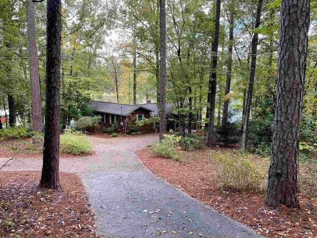 260 Hidden Valley Trl, Covington, GA 30014 (MLS #8879164) :: Tim Stout and Associates