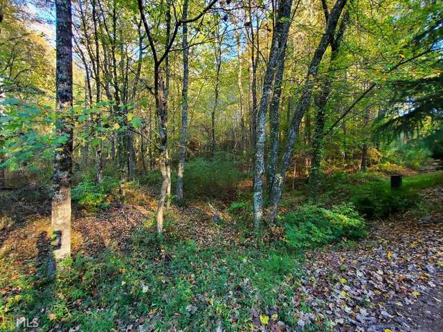 66 Reece Mountain, Ellijay, GA 30540 (MLS #8879269) :: RE/MAX Eagle Creek Realty
