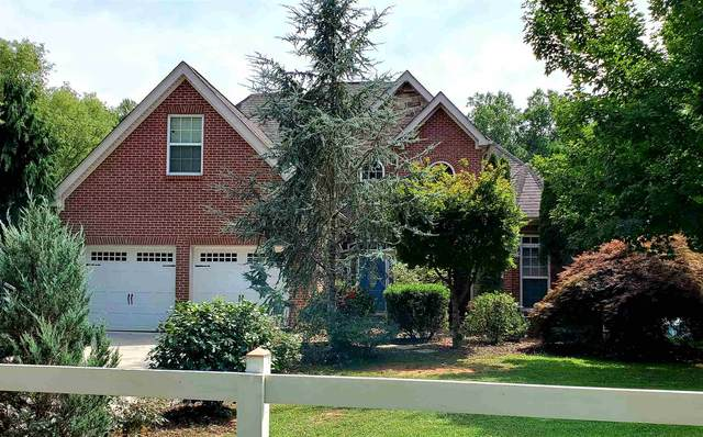 870 E Mize Rd, Demorest, GA 30535 (MLS #8879275) :: Crown Realty Group