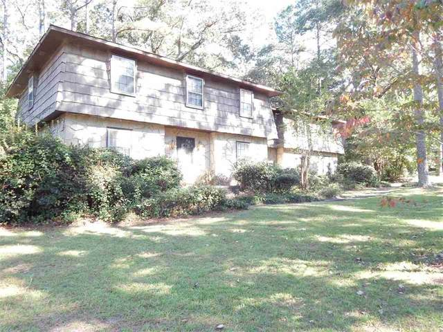 220 Beaver Run Dr, Warner Robins, GA 31088 (MLS #8879451) :: Bonds Realty Group Keller Williams Realty - Atlanta Partners