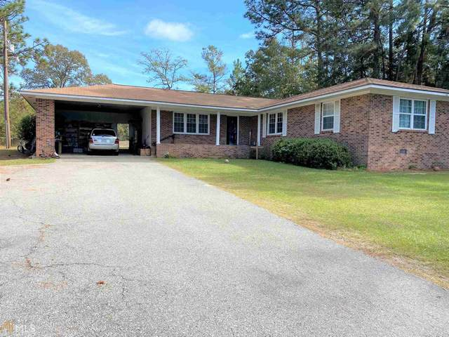 471 Ga Hwy 87 S, Cochran, GA 31014 (MLS #8879482) :: Keller Williams Realty Atlanta Partners
