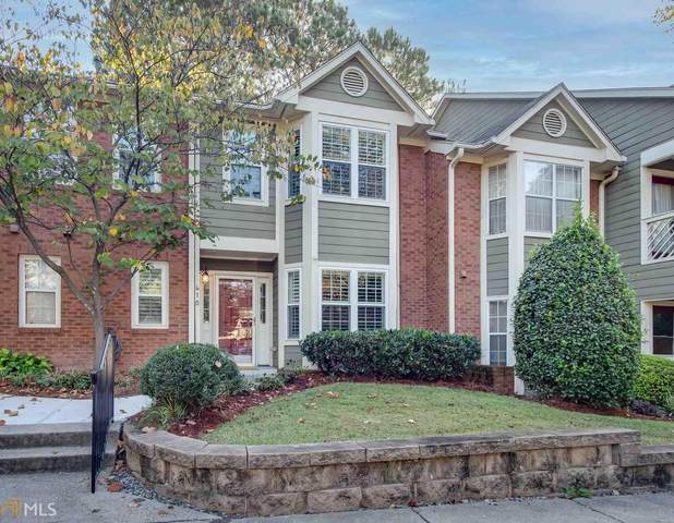 410 Mcgill Place, Atlanta, GA 30312 (MLS #8879690) :: Team Reign