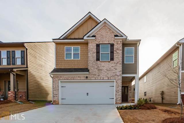 2800 Birmingham Dr #420, Mcdonough, GA 30253 (MLS #8879773) :: Keller Williams Realty Atlanta Partners