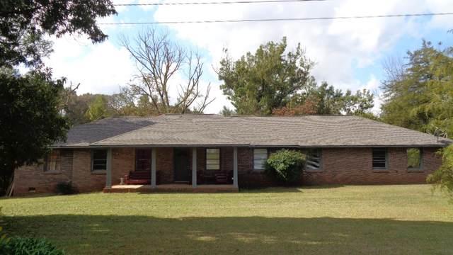 5901 Athens Rd, Carnesville, GA 30521 (MLS #8879839) :: Buffington Real Estate Group