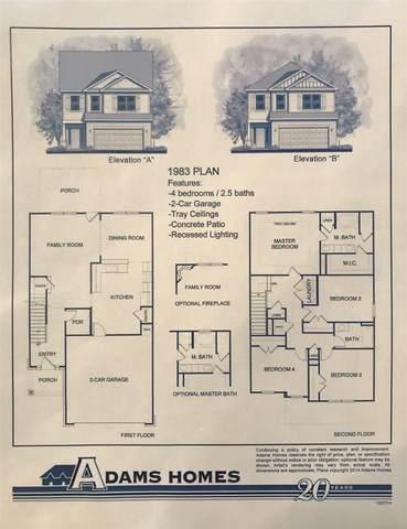 11963 Quail Rd #44, Lovejoy, GA 30250 (MLS #8879855) :: Tim Stout and Associates