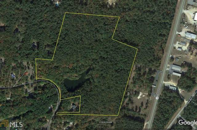 0 Northlake Dr 33.47 Acres, Sandersville, GA 31082 (MLS #8880013) :: Athens Georgia Homes