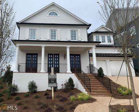 3020 Barnes Mill Ct, Roswell, GA 30075 (MLS #8880241) :: Military Realty