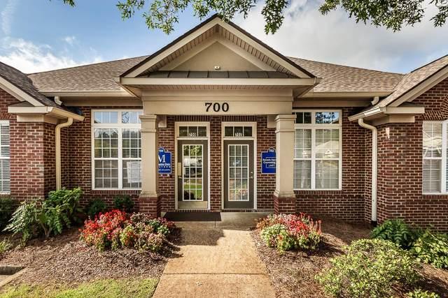 5041 Dallas Highway, Building 7, Suite 702 Highway, Powder Springs, GA 30127 (MLS #8880341) :: Athens Georgia Homes