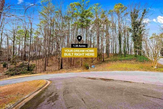 15 Headden Ridge, Cartersville, GA 30121 (MLS #8880390) :: Scott Fine Homes at Keller Williams First Atlanta