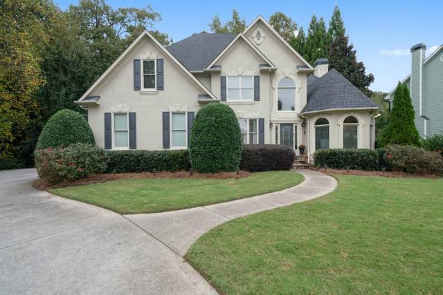 3420 Millwater Xing, Dacula, GA 30019 (MLS #8880478) :: Keller Williams Realty Atlanta Partners