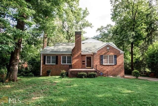 180 Southview Dr, Athens, GA 30605 (MLS #8880631) :: Bonds Realty Group Keller Williams Realty - Atlanta Partners