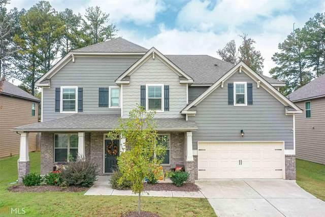 9147 Dover St, Lithia Springs, GA 30122 (MLS #8880718) :: Bonds Realty Group Keller Williams Realty - Atlanta Partners