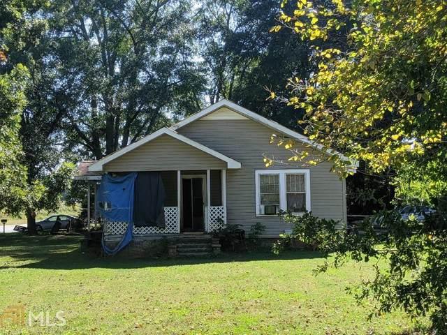 1546 Buchanan Hwy, Cedartown, GA 30125 (MLS #8880799) :: Michelle Humes Group