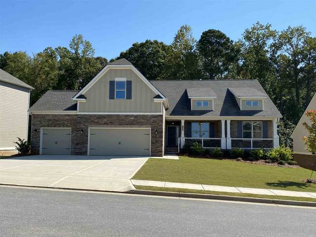 1429 Pond Overlook Dr #31, Auburn, GA 30011 (MLS #8880835) :: Tim Stout and Associates