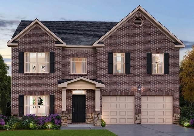 3212 Hawthorn Farm Blvd Lot 128, Loganville, GA 30052 (MLS #8880852) :: Keller Williams Realty Atlanta Classic
