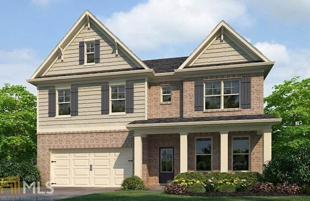 381 Paden Way, Jonesboro, GA 30238 (MLS #8880993) :: Tim Stout and Associates