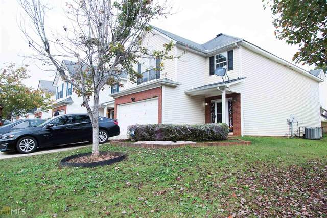 740 Wood Bend Ct, Riverdale, GA 30296 (MLS #8880995) :: Tim Stout and Associates