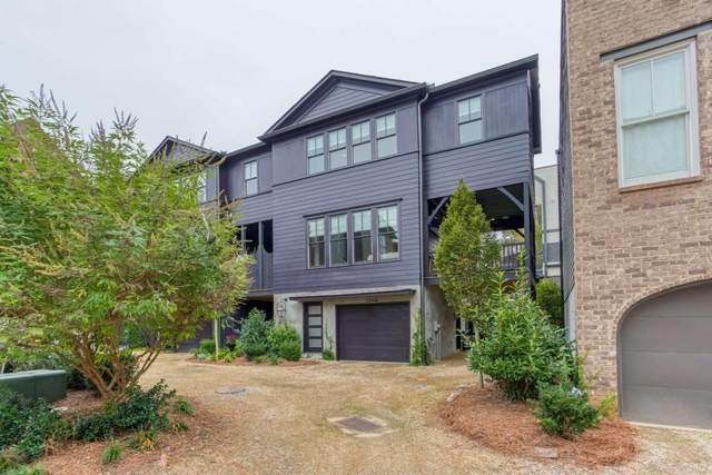 2068 Telfair Cir, Atlanta, GA 30324 (MLS #8881028) :: The Heyl Group at Keller Williams