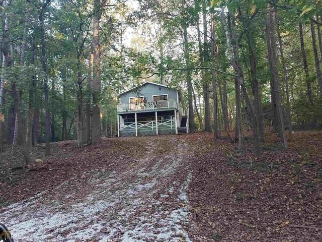 171 Hillshore Ct, Lavonia, GA 30553 (MLS #8881032) :: Buffington Real Estate Group