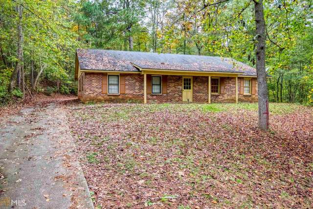 9305 Cedar Ridge Dr, Covington, GA 30014 (MLS #8881277) :: Crown Realty Group