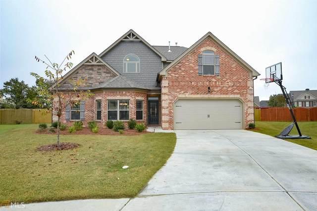 1001 Autumn Dr, Loganville, GA 30052 (MLS #8881288) :: Buffington Real Estate Group