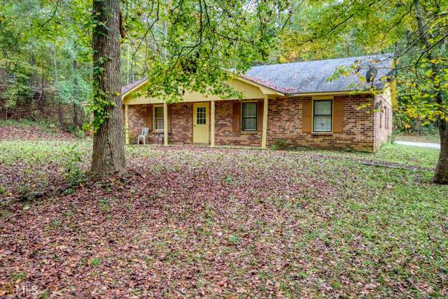 9315 Cedar Ridge Dr, Covington, GA 30014 (MLS #8881289) :: Crown Realty Group