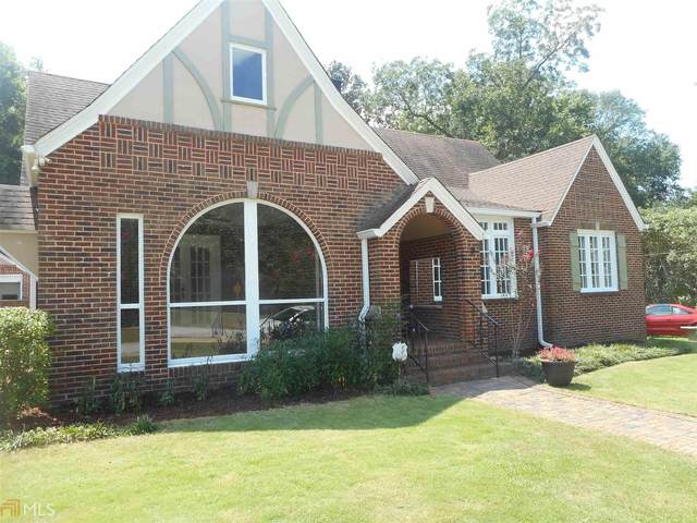 408 E 6Th St, West Point, GA 31833 (MLS #8881313) :: Bonds Realty Group Keller Williams Realty - Atlanta Partners