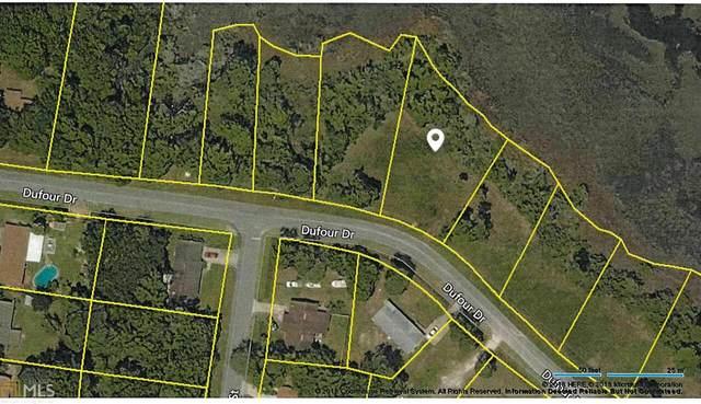0 Dufour Road Lot 4, St. Marys, GA 31558 (MLS #8881353) :: Regent Realty Company