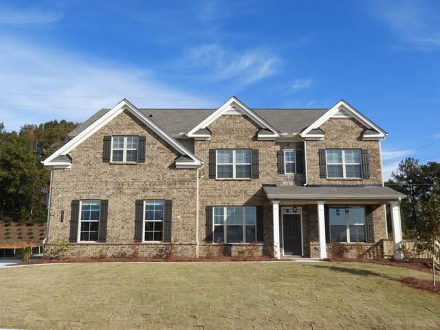 420 Carmichael Cir, Canton, GA 30115 (MLS #8881414) :: Bonds Realty Group Keller Williams Realty - Atlanta Partners