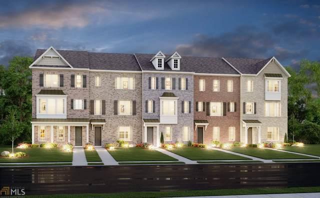 3377 Evermore Dr #48, Snellville, GA 30078 (MLS #8881512) :: Athens Georgia Homes