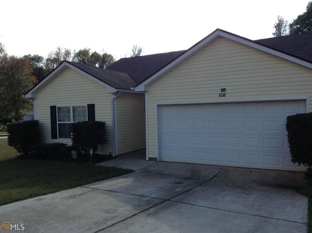401 Bridgeport Pl, Monroe, GA 30655 (MLS #8881577) :: Buffington Real Estate Group