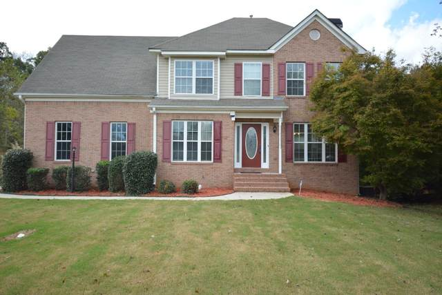 649 Morningside Drive, Stockbridge, GA 30281 (MLS #8881606) :: The Durham Team