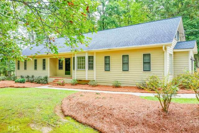 3089 Thompson Mill Rd, Buford, GA 30519 (MLS #8881726) :: Buffington Real Estate Group