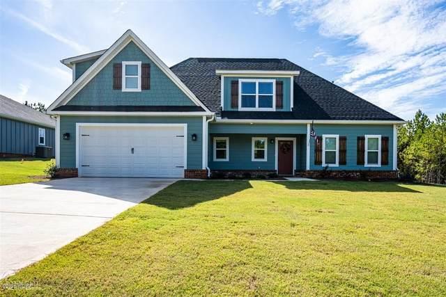809 Holly Ridge #113, Gray, GA 31032 (MLS #8881782) :: RE/MAX Center
