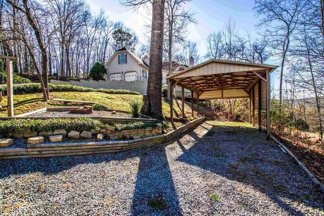 18 College Park Dr, Rome, GA 30165 (MLS #8881802) :: Military Realty
