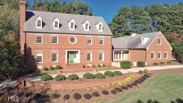 222 Montrose Dr, Mcdonough, GA 30253 (MLS #8881854) :: Savannah Real Estate Experts