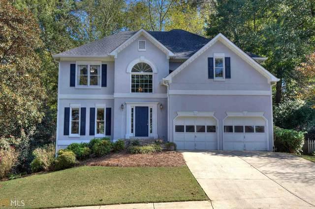 218 Plum Orchard Way, Woodstock, GA 30189 (MLS #8881951) :: Keller Williams Realty Atlanta Partners