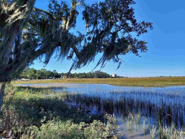 4 Highwater Ct #49, Savannah, GA 31410 (MLS #8882251) :: Team Reign