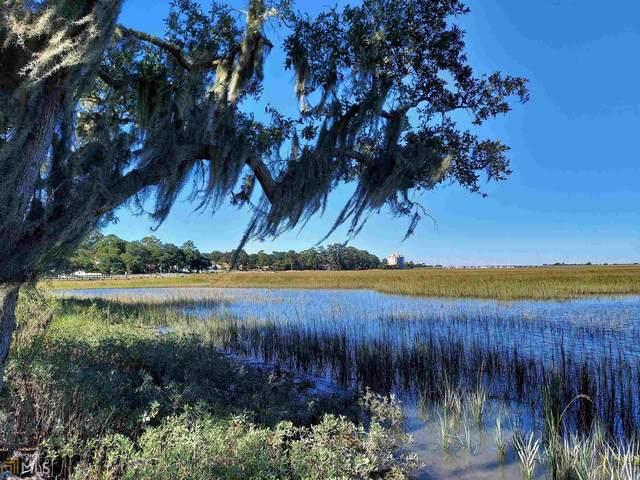 6 High Water Ct #50, Savannah, GA 31410 (MLS #8882256) :: Team Reign