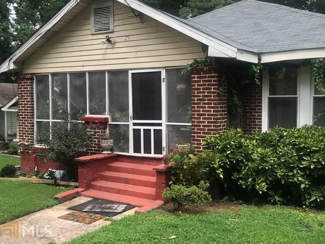 73 Rockyford Road, Atlanta, GA 30317 (MLS #8882376) :: Buffington Real Estate Group