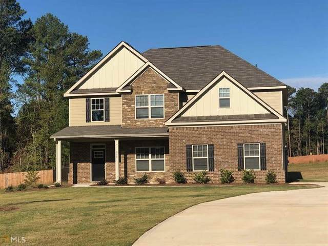 11212 Promise Pl Lot 31, Hampton, GA 30228 (MLS #8882550) :: Scott Fine Homes at Keller Williams First Atlanta