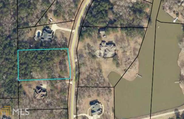 0 Park Place Drive Lot 5, Jackson, GA 30233 (MLS #8882751) :: Crown Realty Group